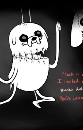 Creepypasta x child reader || Cancelled || - Welcome to the Slender