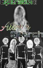 Operation: Atama Search by itsjenine_