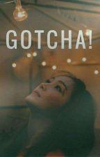 gotcha! ⚜ exo by cockybear