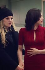 SwanQueen Short Stories by Parrillamyswanqueen