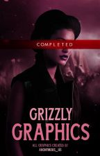 Grizzly Graphics Vol.1 [COMPLETED] by Anonymous_115