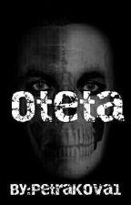 Oteta by PetraKova1