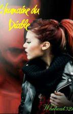 L'humaine du Diable by Whitecat321