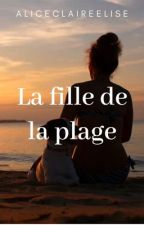 La fille de la plage by AliceClaireElise