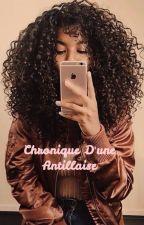 """Chronique d'une Antillaise 🌴 """" Une Vie Tourmentée """" by 971TuConnais"""