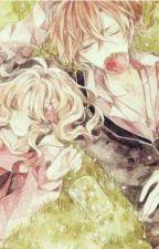 Diabolik Lovers Rp by Makoto_Yui
