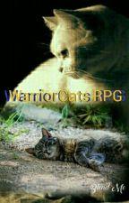 WarriorCats RPG by flashmeiky