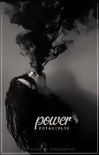 power by nostalgiia