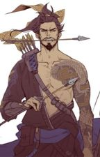 Hanzo x Reader by DeadlySheep2212