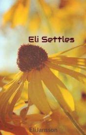 Eli Settles by EliJansson