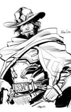 McCree x Reader by DeadlySheep2212