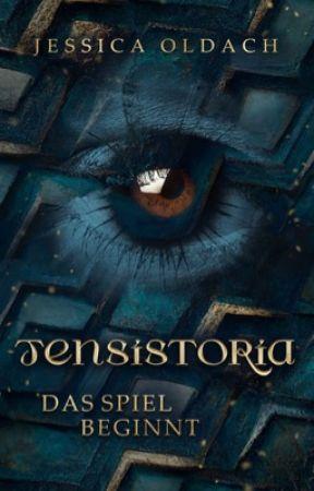 Tensistoria, das Spiel beginnt by JessicaOldach