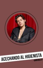 Acechando al Higienista ×Larry Stylinson× by H4RRYTROLO