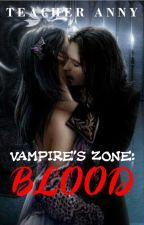 The Vampires Leger: The Blood Sacrifice by AnnyPelly