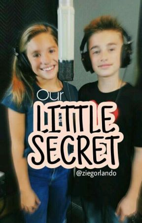 Our little secret → Jenzie «completed» by mnzmfzstories