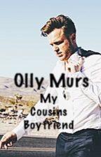 Olly Murs - My Cousins Boyfriend by DogsSox231