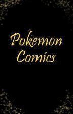【ZAWIESZONE】Pokemon comics PL by Resoyani