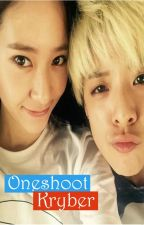One shoot Kryber story by klodiklod