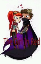 The Girl In Red by lealea991