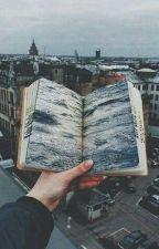 Problémy knihomolů by LifeInRain