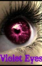 Violet Eyes (Editing) by thesamiamlikesham