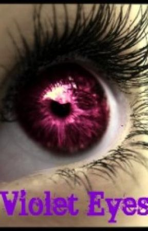 Violet Eyes (Editing) by thesamiamlikesham