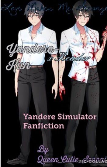 Yandere Billionaire X Reader
