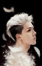 Hyung, Choose Me by kankan97payn