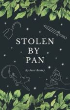 Stolen By Pan by Jessi_Mck
