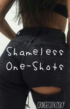 // Shameless One-Shots [Requests ;; Open] by cringecutkosky