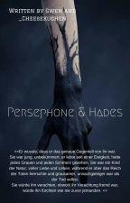 Persephone & Hades by _Cheesekuchen