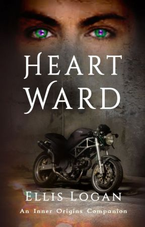 Heart Ward by EllisLogan