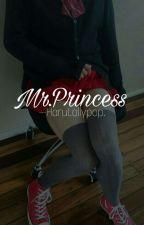Mr .Princess 👑 [JinHope] [+18] by HaruLollypop