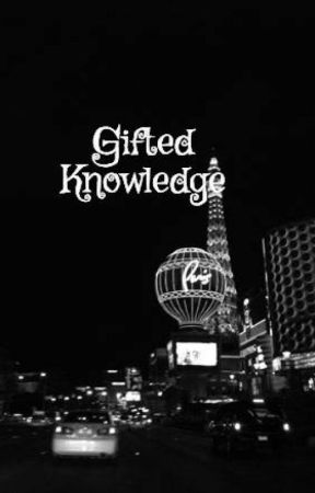 Gifted Knowledge by Dhawuut_Tawjeeh