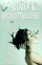 Cover & Buchwettbewerbe by SweetShining