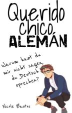 Querido chico alemán  by laChicaNcl