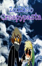 Zodiaco Creepypasta♥★♣◆ by -Dragon_Blue-