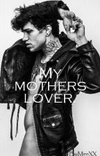 My mothers lover. by MiroXX