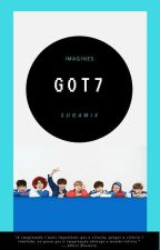 Imagines /// Got7 by SugaMix
