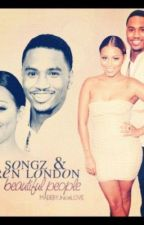 Beautiful People (Trey Songz Lauren London lovestory) by LoveHighh