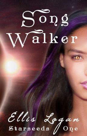 Song Walker - Starseeds One by EllisLogan