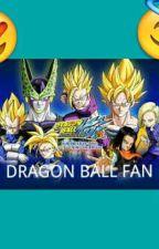 DRAGON BALL FAN 😍❤👌 by vegetaaQLF
