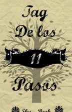 Tag De Los 11 Pasos by Sky_Book
