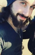 Coffee Shop - Avi Kaplan (X Reader) by PTX_is_life_