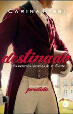 Destinado - Carina Rissi by sandryele15