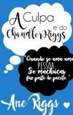 A Culpa É Do Chandler Riggs  by ane_riggs