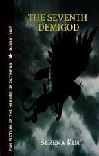 The Seventh Demigod by PercyJacksonCrazy