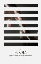 FOOLS | JOE SUGG [2] by sunshineseavey
