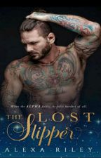 The Lost Slipper #3(Fairytale Shifter) Alexa Riley.  by lillydejesus83