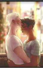Love Me Or Hate Me. [Drarry] by Priscillia1906